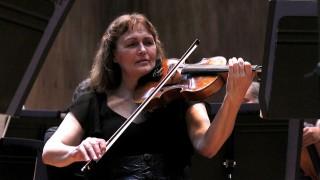 Coinciden en el CCOY la música clásica de la Orquesta Filarmónica y tambores africanos