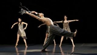 Danza Capital presenta Breve antología del deseo en el Teatro de la Ciudad Esperanza Iris