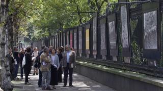 Honran muestras en Rejas de Chapultepec el espíritu libertario del Movimiento Estudiantil de 1968