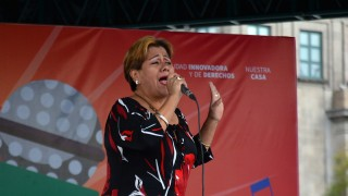 Regresan al Zócalo capitalino los Viernes de Karaoke, Sábados de Danzón y Domingos Musicales