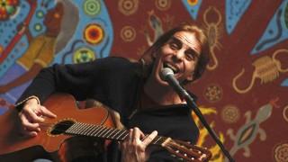 Los gorrones le cantaron a Chava Flores en el Antiguo Palacio del Ayuntamiento