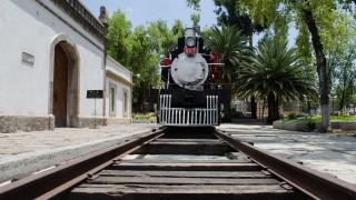 """""""Rieles comunitarios"""", nueva actividad virtual del Museo de los Ferrocarrileros"""